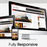 Jarida Responsive WordPress News,Magazine Theme