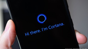 Cortana for Android!