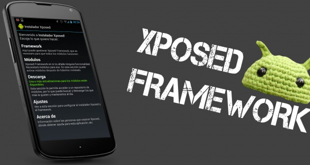 How to install xposed framework on lollipop