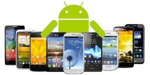 Choose a Android Phone that best suits you!