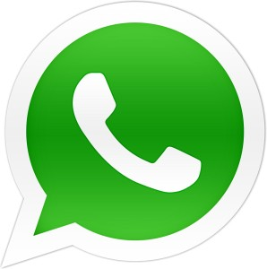 whatsapp most downloaded apps