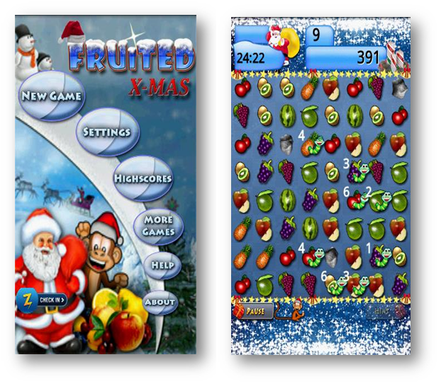 christmas apps 5