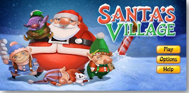 christmas apps 1