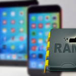 Reset your iPhone RAM and make it run quicker