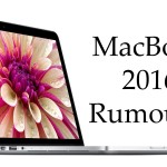 Apple MacBook Air, Pro 2016 release date