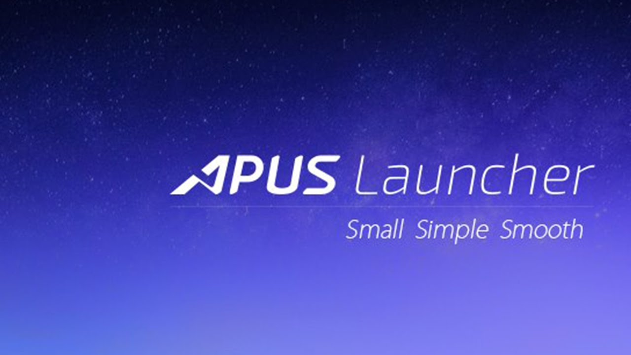 apus launchers