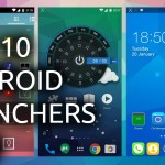 10 Top Best Android Launchers of 2015
