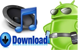 5 Best Android Apps for downloading music!