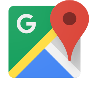 google maps most downloaded apps