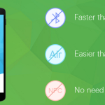 Share Your Files Super Fast With Xender App