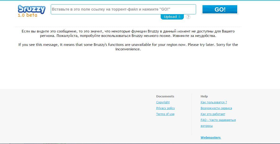 bruzzy download torrents
