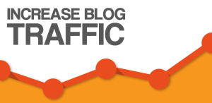 5 Top Ways To Increase Your Blog Traffic in 2016