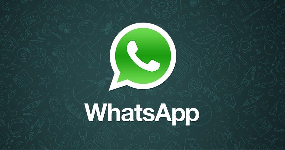 one whatsapp account