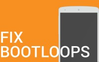 fix bootloop