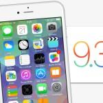 iOS 9.3 Latest Updates!