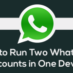 How To Use Two WhatsApp numbers in Same Phone Now!