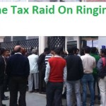 Income Tax Raid On Freedom 251 Mobile Maker Ringing Bells