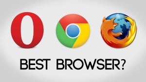 10 Top Best Browsers For Windows PC 2018