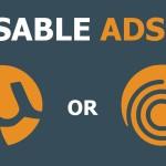 ads in utorrent
