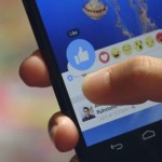 Like Button In Facebook Changes To Express Yourself With Reactions