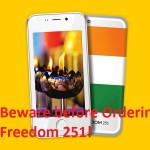Freedom 251 Mobile Phone is a Scam or Cheat?