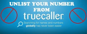 How To Remove Number From Truecaller?