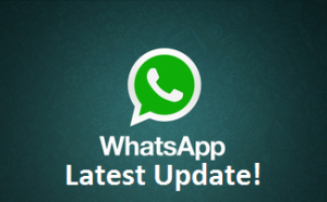 WhatsApp Latest Update brings support for Bold and Italics text