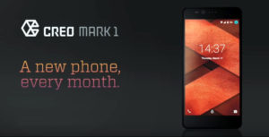 Creo Mark 1 Features,Specifications & Price
