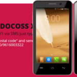 Docoss X1 Android Phone In India At Rs 888