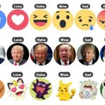 How To Customize Facebook Reactions