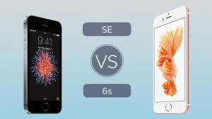 iPhone SE vs iPhone 6S Comparison: What's The Difference?