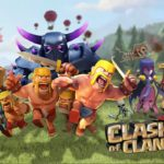 clash of clans flamewall mod