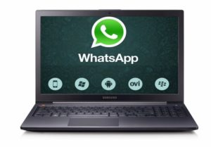 WhatsApp Desktop App For Mac and Windows Are Released!