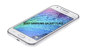 How To Root And Install TWRP In Samsung Galaxy J1 Ace