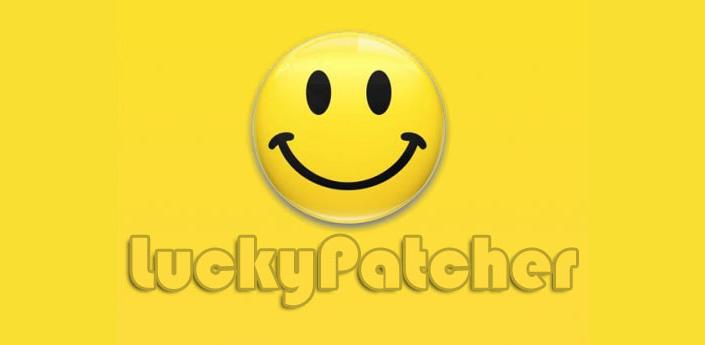 LuckyPatcher App