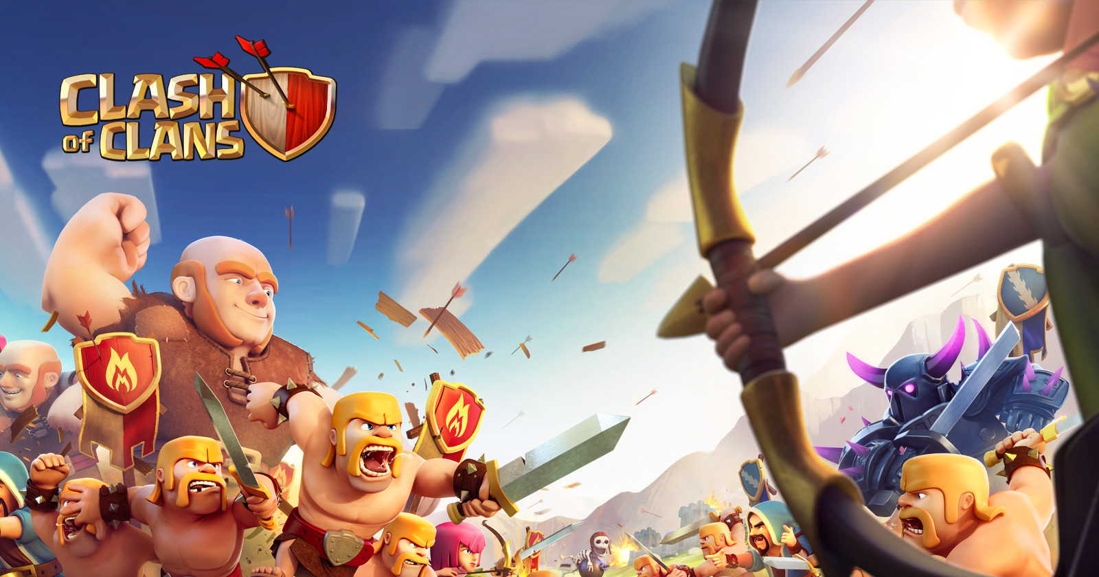 Clash Of Clans Boltz 8.212.9 Unlimited Mod Apk[Updated]