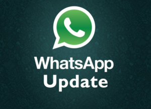 WhatsApp Latest Update:Mentions, Public groups and Large Emoji