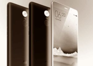 Xiaomi Redmi Note 4 Specifications,Release Date & Price In India