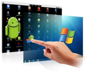 Run Android Apps Using Chrome Extension On Desktop