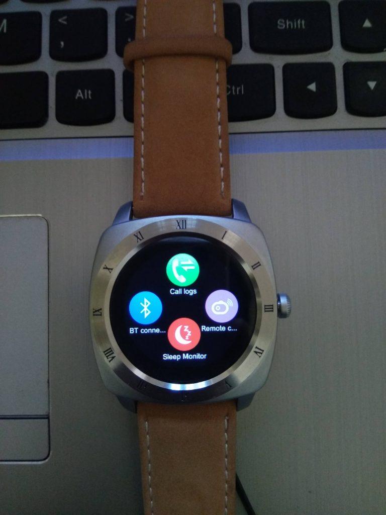 DM88 Smart Watch