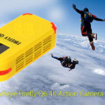 Hawkeye Firefly Q6 4K Action Camera Review
