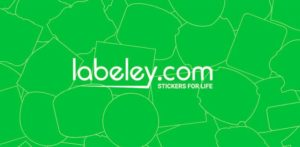 Labeley: Free Web App for Creating Stickers
