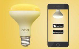 Reos Lite LED Smart Bulb Review 1100 Lumens
