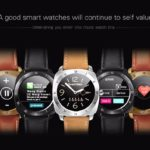 DM88 Smart Watch Review 2016