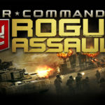 War Commander Rogue Assault Android Game Apk