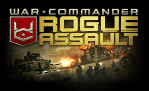 War Commander Rogue Assault Android Game Apk