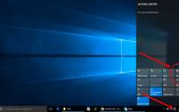 Uninstall program in windows 10